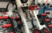 Znap Lego Robot