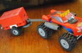 LEGO Offroad Rayo McQueen