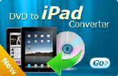 ¿Ripear Audio de iPad vídeos en Mac/Windows