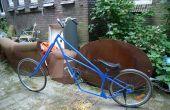 Bicicletas Lowrider bici del interruptor, hizo de la vieja