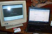Cómo configurar dos monitores con Microsoft Vista