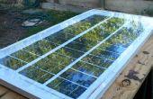 Caseros 63 vatios Panel Solar