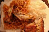 Pollo & Waffles
