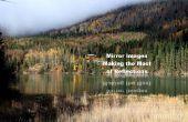 Imágenes de espejo: Aprovechando las reflexiones
