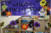BRICOLAJE de la casa encantada de Halloween