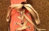 Bobble nudo del zapato