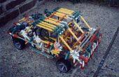 KVG Rally Car versión 4