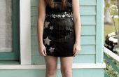 Espacio vestido
