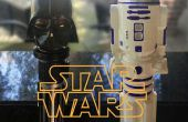 Manijas de grifo de cerveza Star Wars