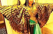 Traje de Cleopatra