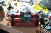 Bomba defusable Clock