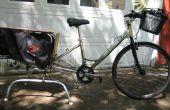 Venta de bicicletas Xtracycle inmóvil - por menos