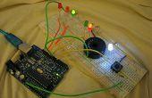 Arduino: Haciendo un sistema de semáforos