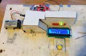 Juego de luz de Arduino construidas con juego bonito pero barato