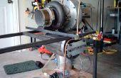 Cómo construir tu propio motor de Jet