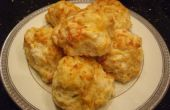 #Hercules2016: Red Lobster Cheddar Bay Biscuit