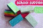 6 DIY escolares