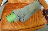 Yoga Mat Bolsa de pantalones viejos