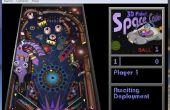 Haz Pinball 3D en la Vista