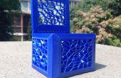 Cajas imprimibles 3D personalizables