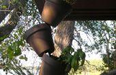 Hacer un jardín colgante