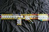 Rifle de asalto de XR-21 de xenón con extraíble mag