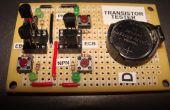 Probador de transistor