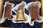 Que el doctor Chocolate dulces