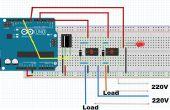 Electrodomésticos de for12 de control remoto IR