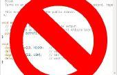 Alejarse el predeterminado IDE! Actualización a Stino!