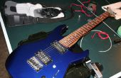 Cómo convertir tu guitarra de mono a estéreo