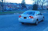 Cómo paralelo Parque un coche: pasos via Videos fotos individuales y