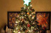¿Navidad estrellas para cambiar de color