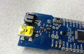 Convertir Arduino FIO escurr solamente USB