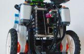 Despertador Robot del balanceo
