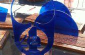 Trofeos personalizados - objetivo