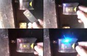 Cerradura eléctrica de bricolaje tarjeta
