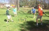 Cómo jugar Spikeball