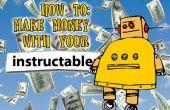 Ganar dinero con tu Instructables