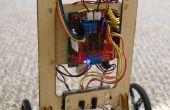 Bot de equilibrio ArduRoller
