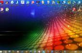 Métodos abreviados de teclado de Kool para Windows!!!!