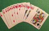Cómo jugar corazones - y gana!