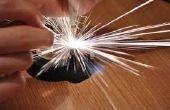 Cómo hacer el condensador de alto voltaje para la bobina de Tesla