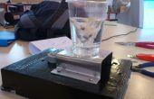 Cómo hacer un agitador magnético que no cuesta como un profesional