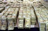 Dinero no reclamado: Cómo conseguirlo (en el estado de Nueva York)