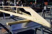 Construir una parte de kayak Groenlandia 4