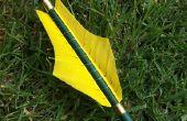 Flecha de Legolas