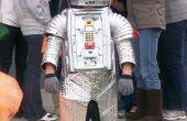 A.R.L.E.N Robot