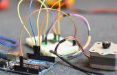 Funcionamiento de un Motor paso a paso con un Arduino