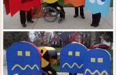 Familia de PacMan!